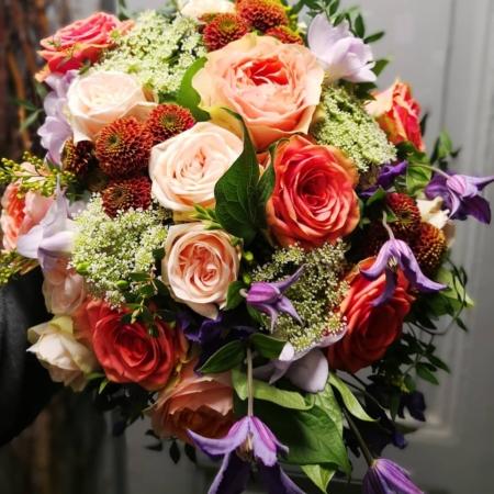Endorphine virágneked